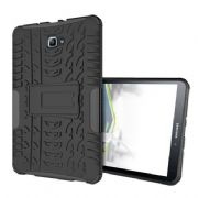 Samsung Tab A 10.1 Shockproof Silicone Back Cover
